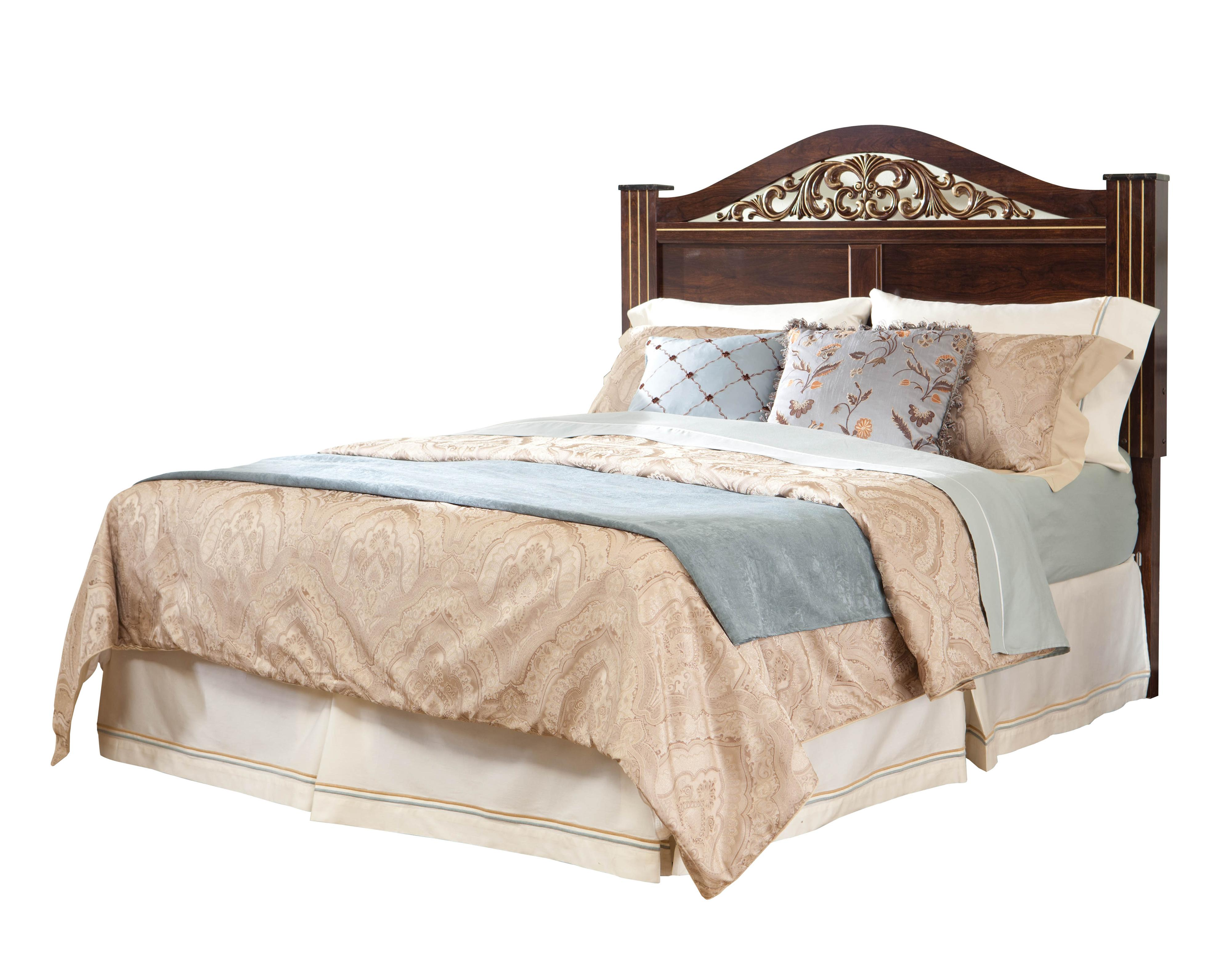 Standard Furniture Odessa Full/Queen Headboard - Item Number: 69502