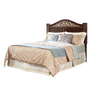 Standard Furniture Odessa King Headboard