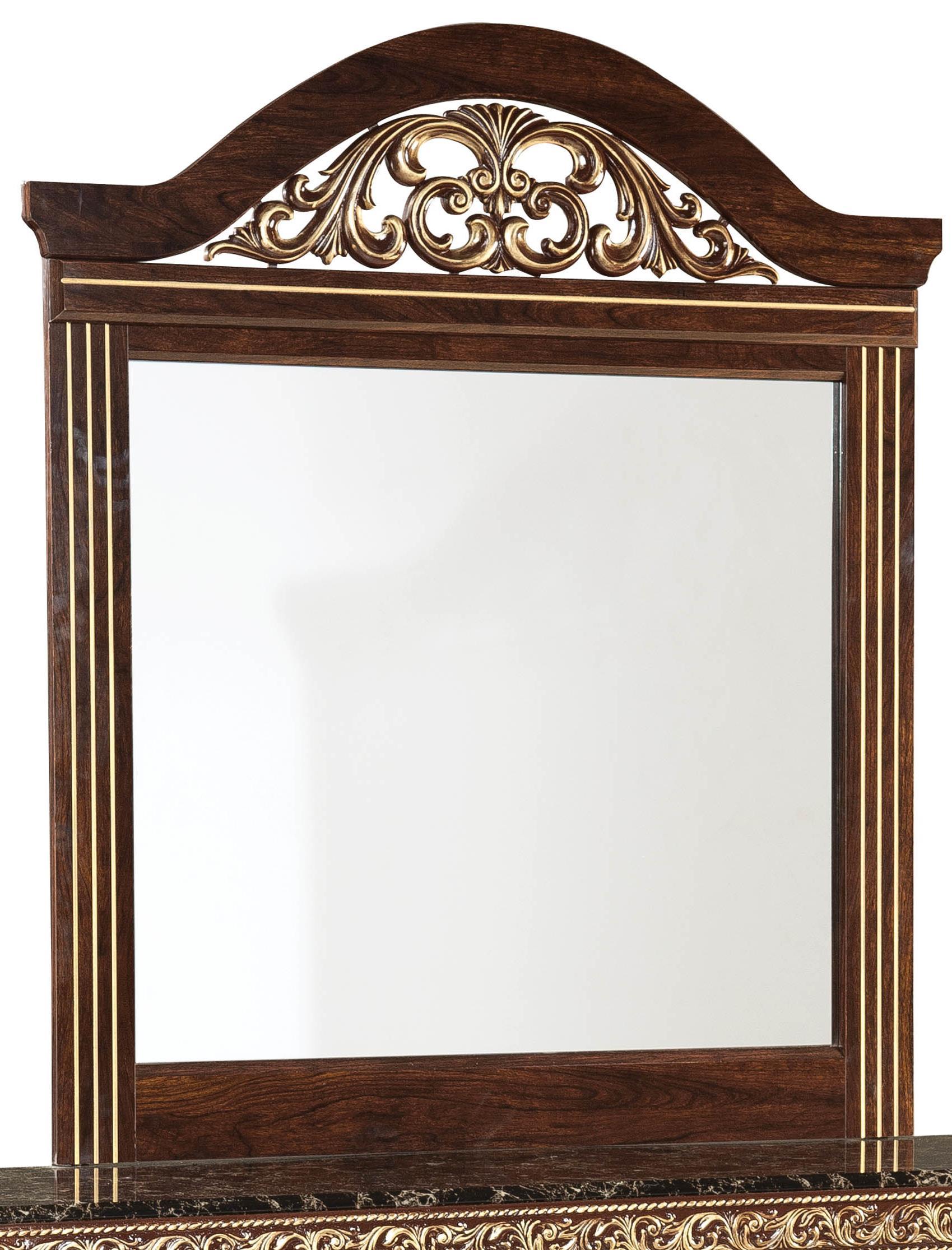 Standard Furniture Odessa Mirror - Item Number: 69518