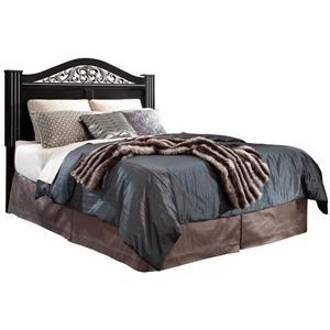 Standard Furniture Odessa Full/Queen Headboard