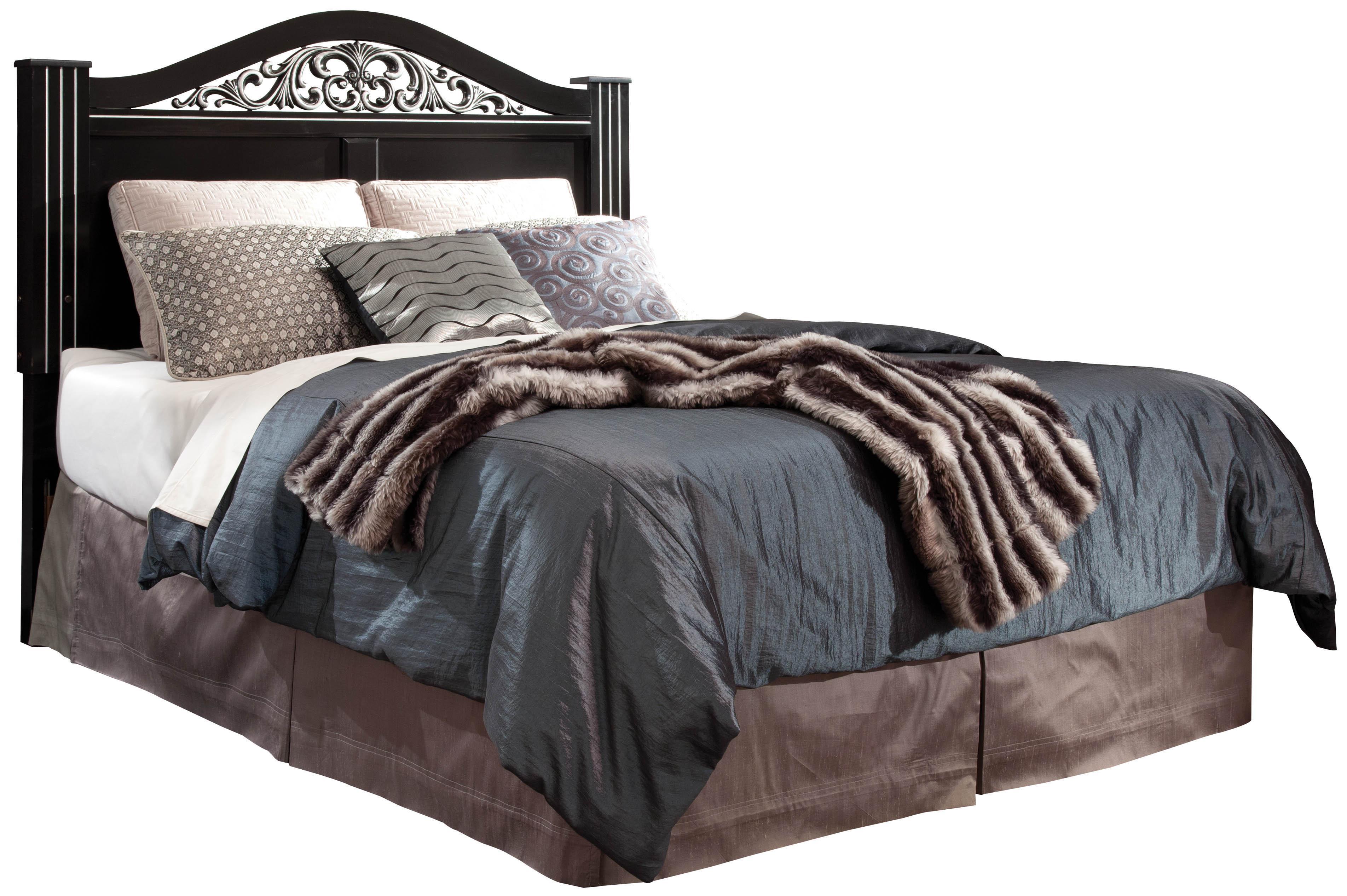 Standard Furniture Odessa King Headboard - Item Number: 69566