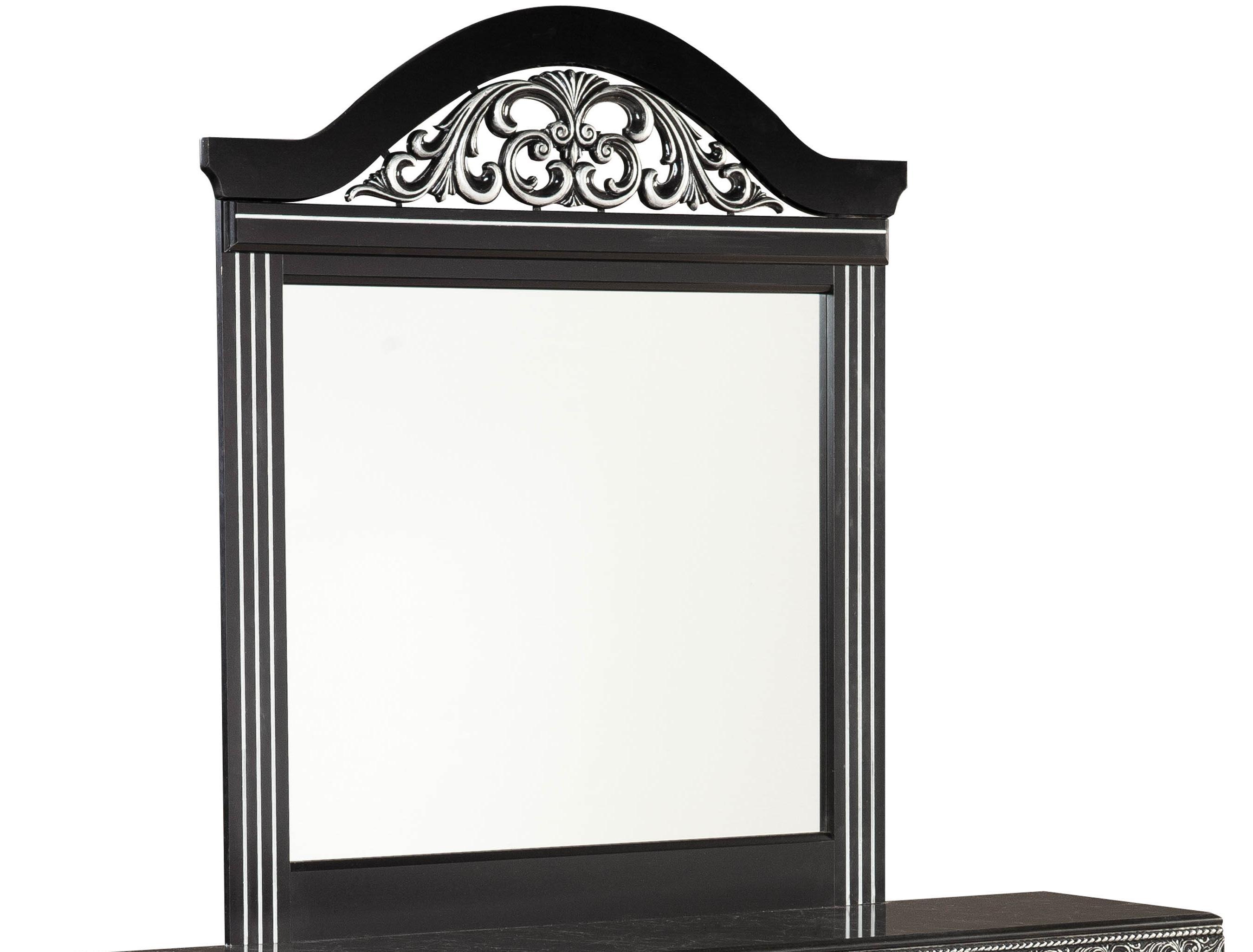 Standard Furniture Odessa Mirror - Item Number: 69568