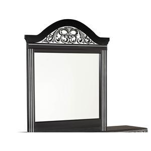 Standard Furniture Odessa Mirror