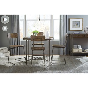 Standard Furniture Oslo Casual Dining Room Group