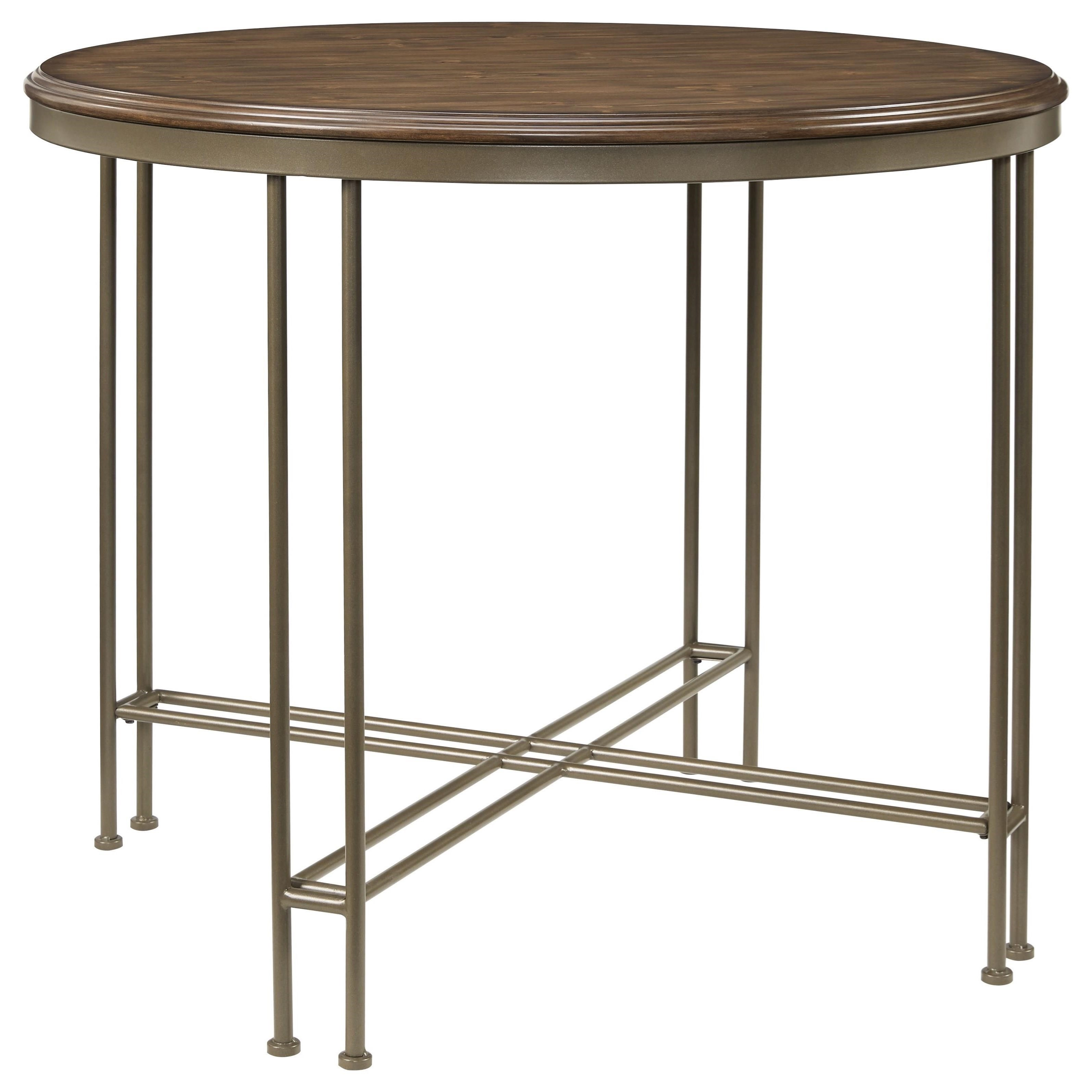 Standard Furniture Oslo Counter Height Table - Item Number: 11601