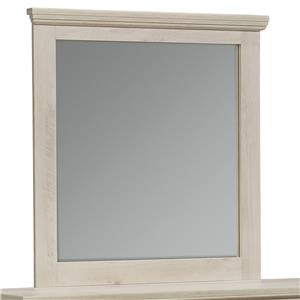Standard Furniture Outland Lite Mirror