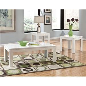 Standard Furniture Outlook 3-Pack Occasional Tables