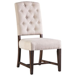 Standard Furniture Paisley Court Dining Side Chair
