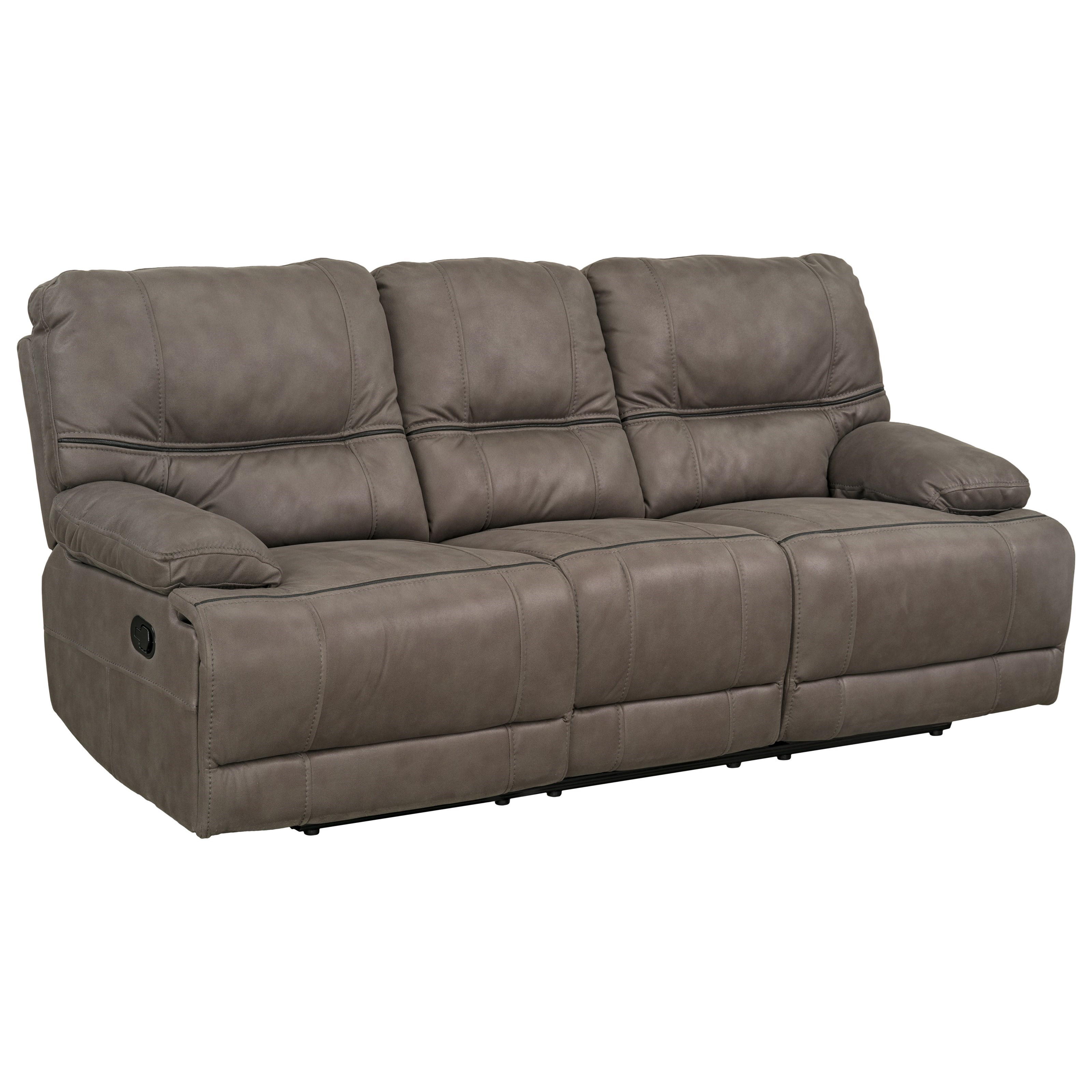 Awe Inspiring Standard Furniture Palmer 4282391V Casual Style Manual Ibusinesslaw Wood Chair Design Ideas Ibusinesslaworg