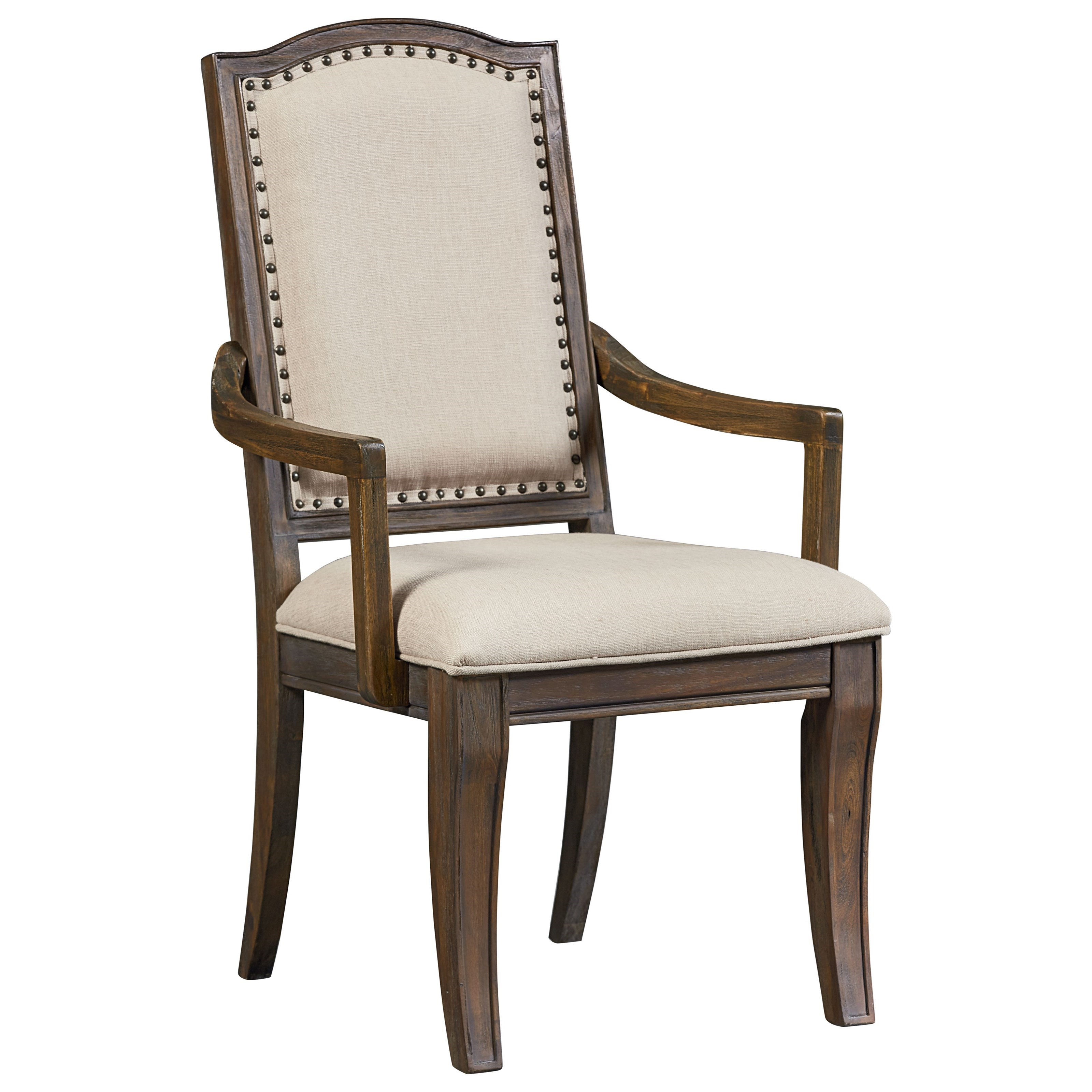 Standard Furniture Parliament Formal Dining Room Group