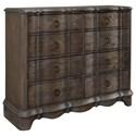 Standard Furniture Parliament Chesser - Item Number: 92356