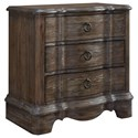 Standard Furniture Parliament Nightstand - Item Number: 92357