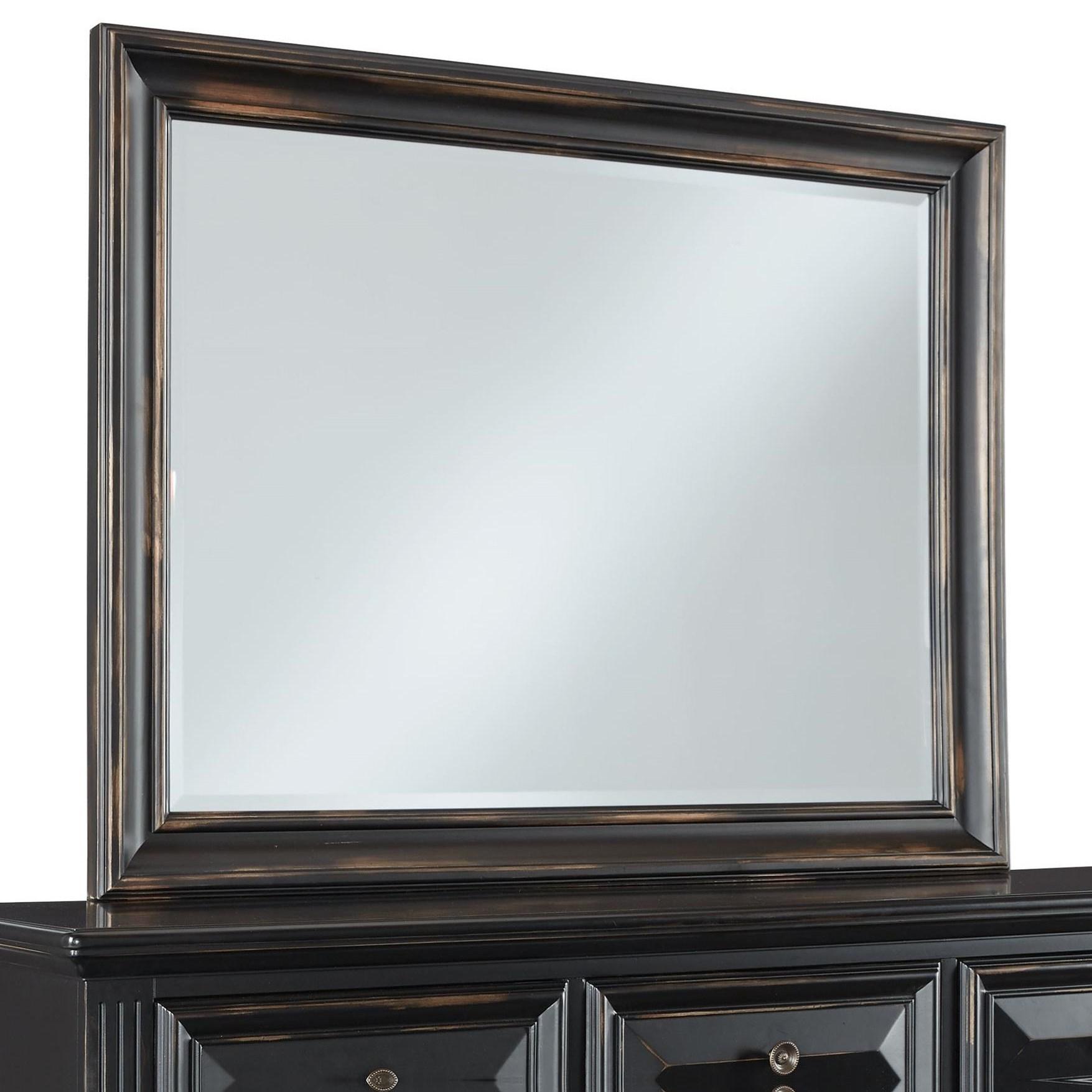 Standard Furniture Passages Mirror - Item Number: 86908