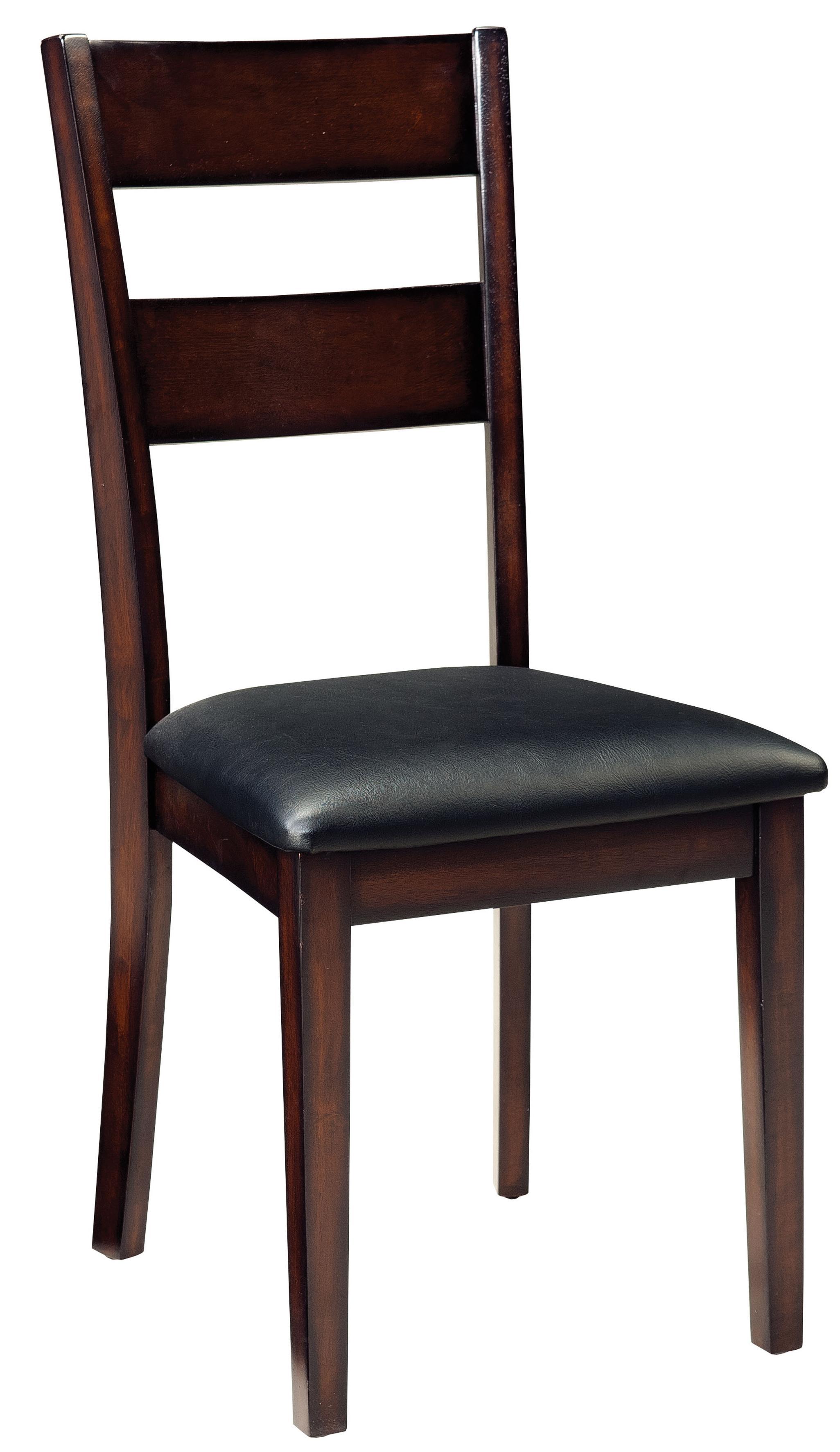 Standard Furniture Pendwood 10022 5 Piece Round Table