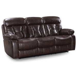 Standard Furniture Peoria Reclining Sofa
