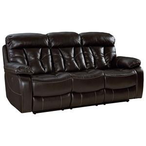VFM Signature Peoria Reclining Sofa