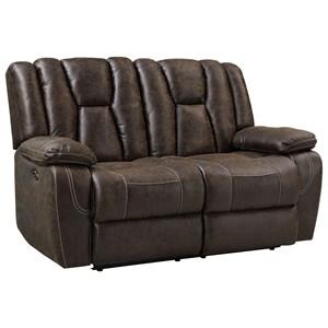 Standard Furniture Buckaroo Motion Loveseat