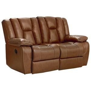 Standard Furniture Rainier Motion Loveseat