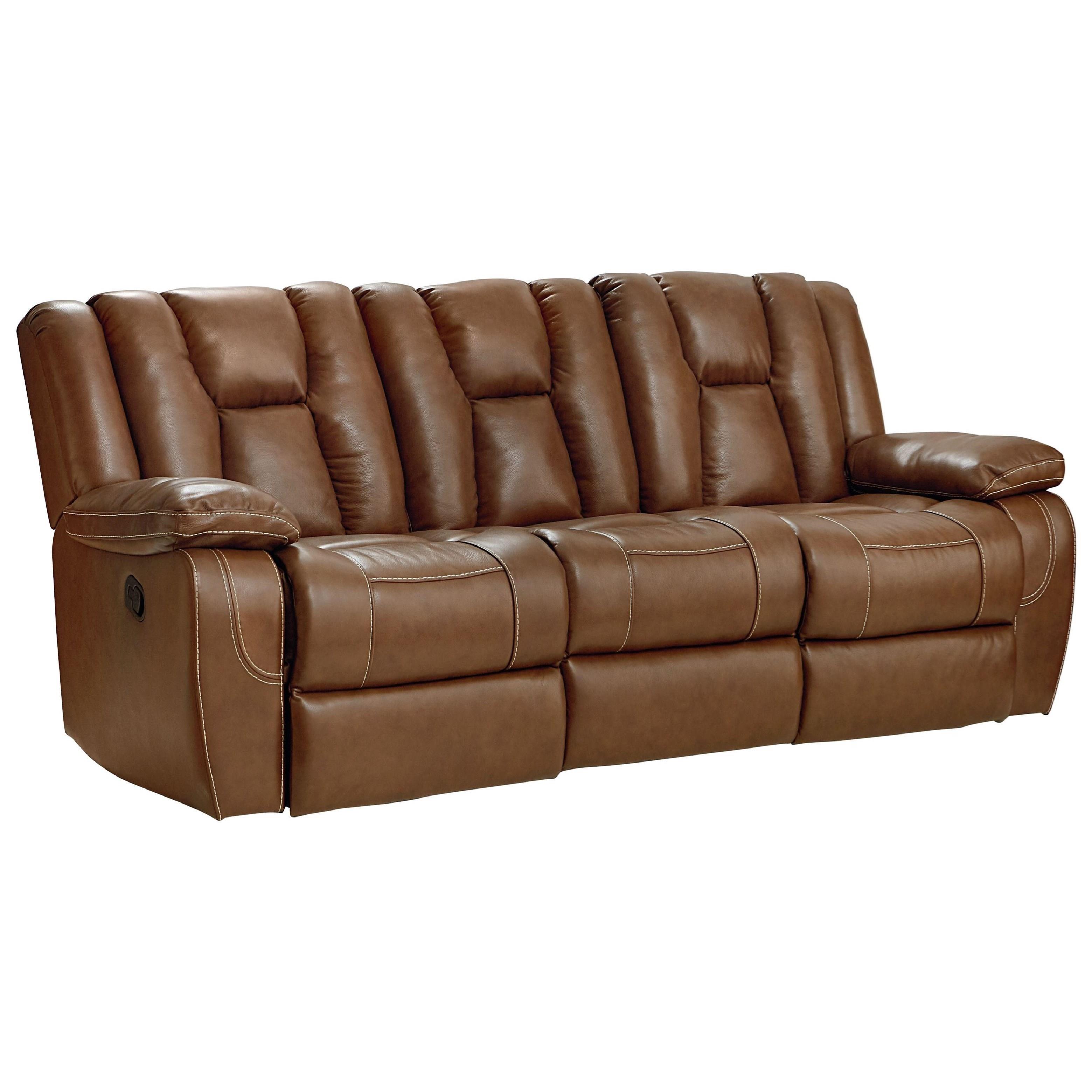 Standard Furniture Rainier Motion Sofa - Item Number: 4097392