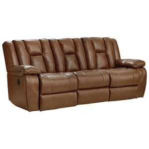 Standard Furniture Rainier Motion Sofa