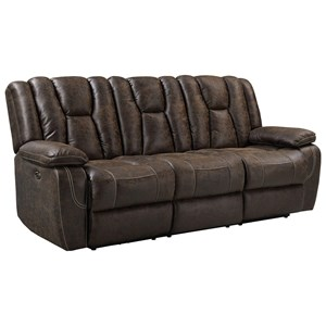 Standard Furniture Rainier Power Sofa
