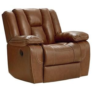 Standard Furniture Rainier Glider Recliner