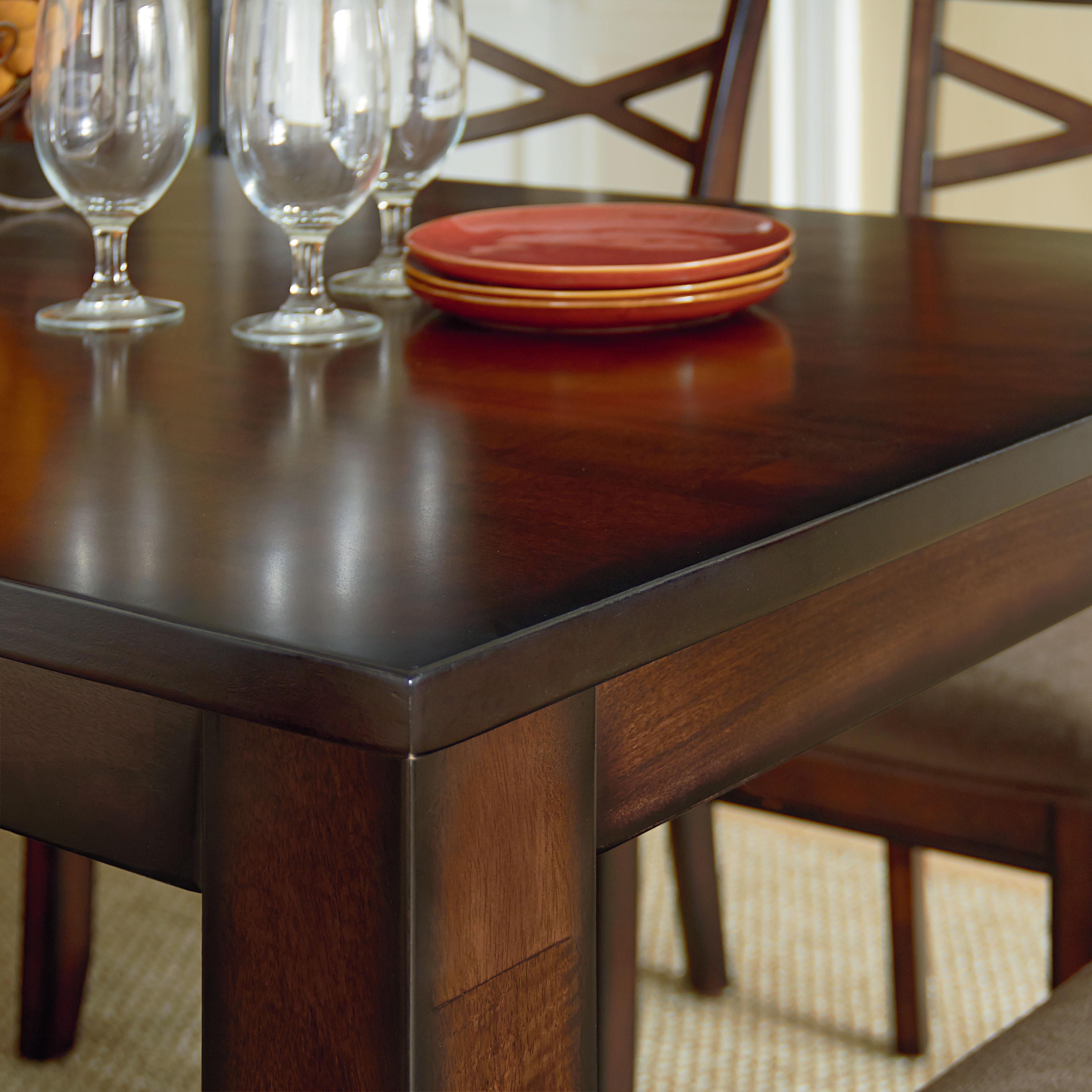 Standard Furniture Redondo Casual Transitional 7-Piece