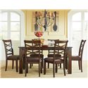 Standard Furniture Redondo Casual Dining Room Set - Item Number: 11222