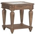 Standard Furniture Richmond II End Table - Item Number: 25762