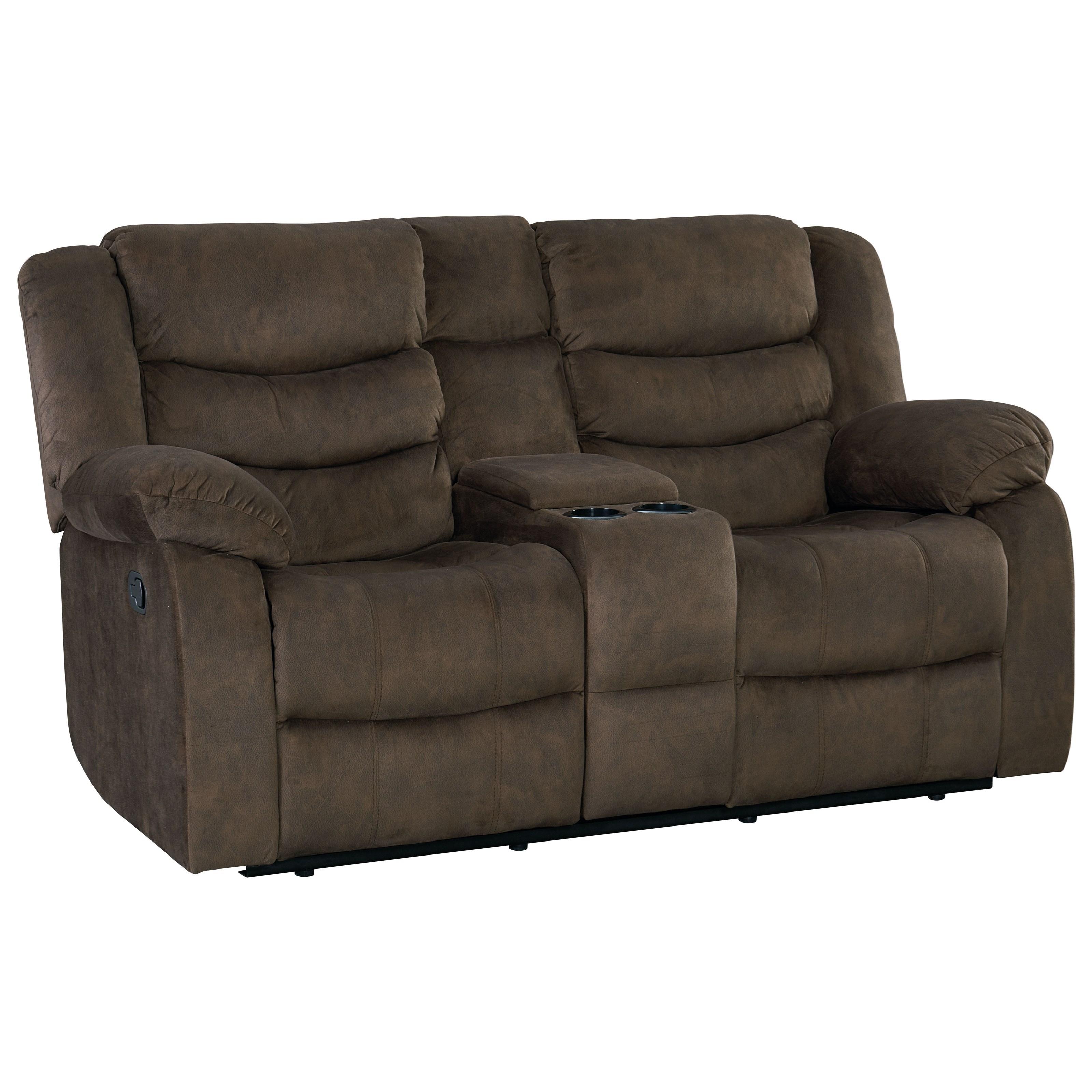 Standard Furniture Ridgecrest 4170201 Casual Manual