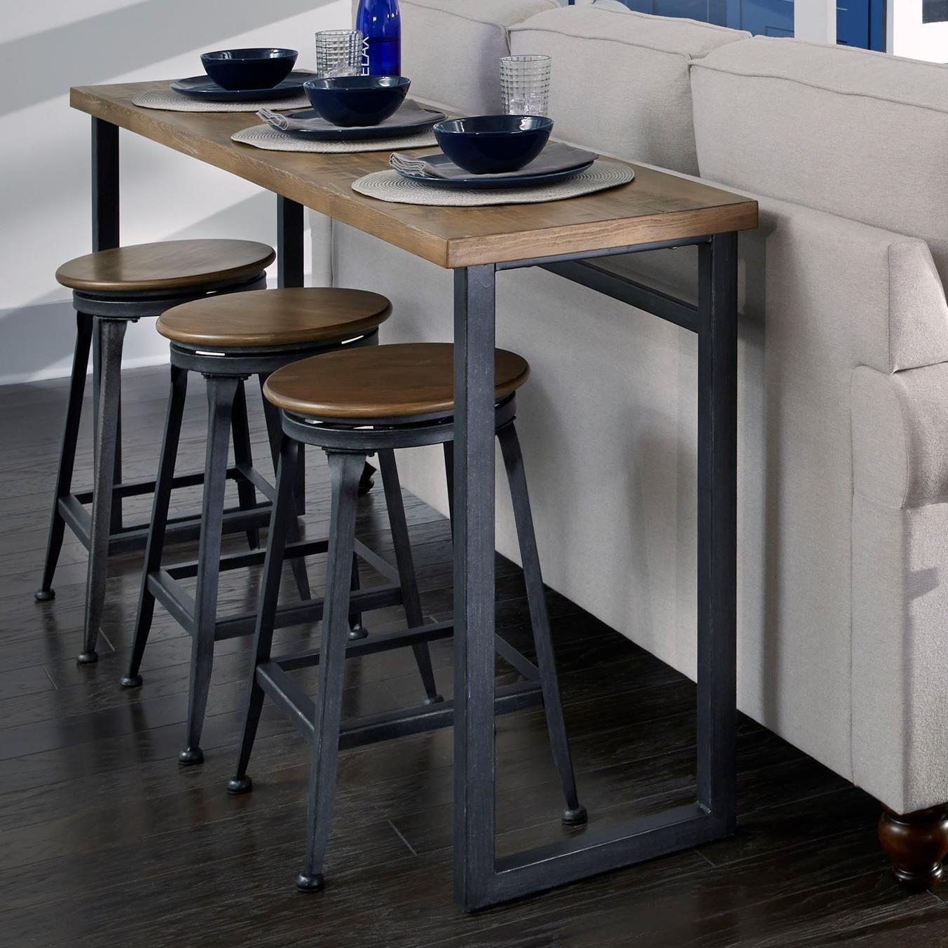 Standard Furniture Ridgewood Occasional Contemporary Sofa