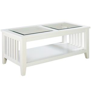 Standard Furniture Rio Lite Cocktail Table