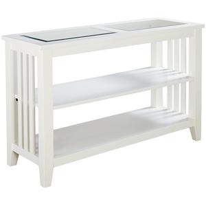 Standard Furniture Rio Lite Console Table