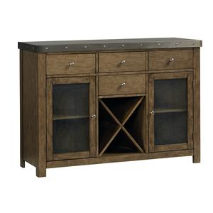 Vendor 855 Lansing Dining Server