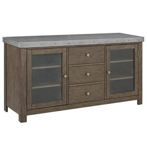 Vendor 855 Lansing Accent Tables Entertainment Console