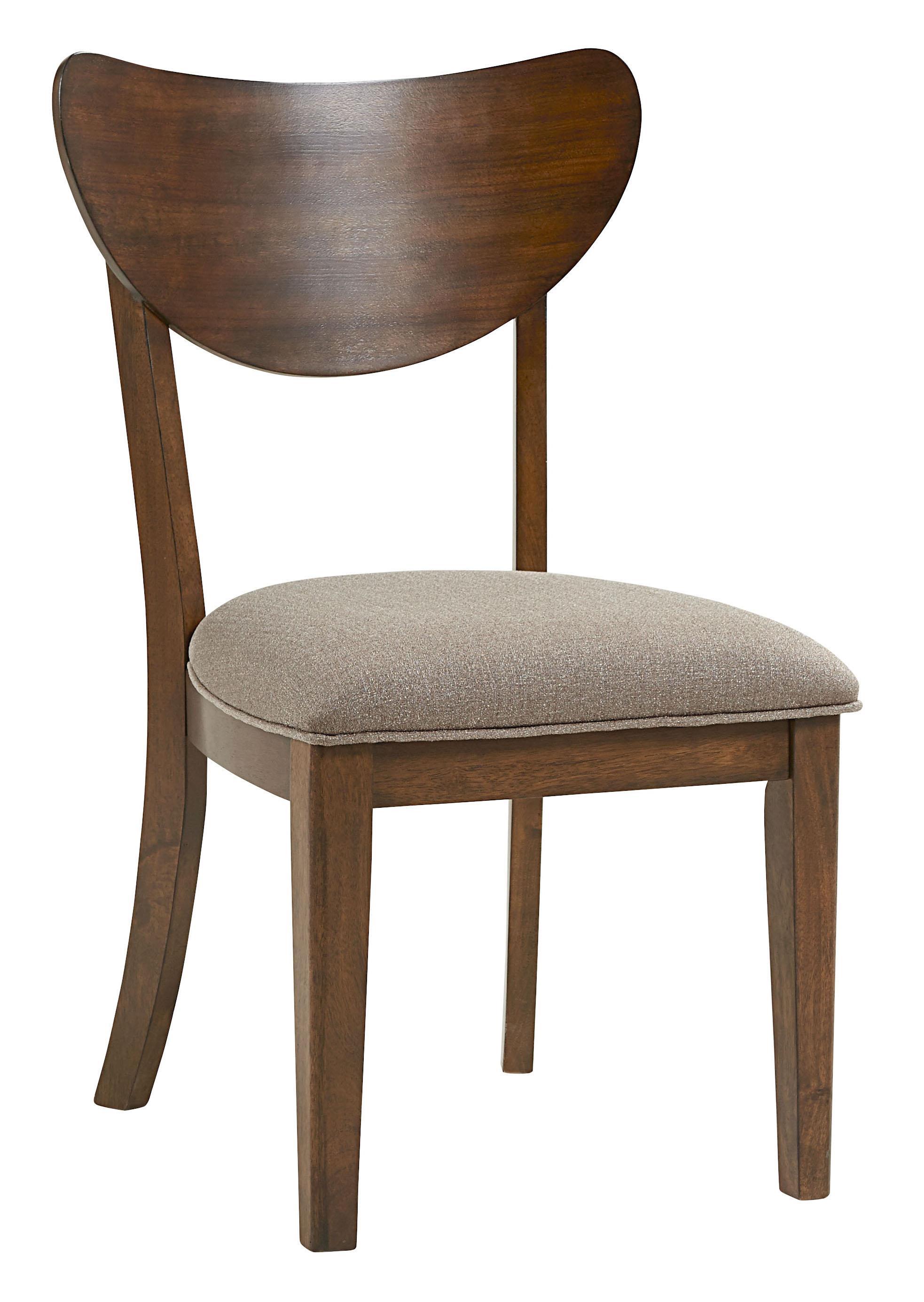 Standard Furniture Roxbury Side Chair - Item Number: 16204