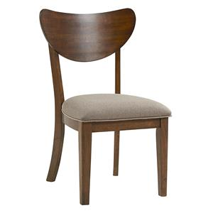 Standard Furniture Roxbury Side Chair