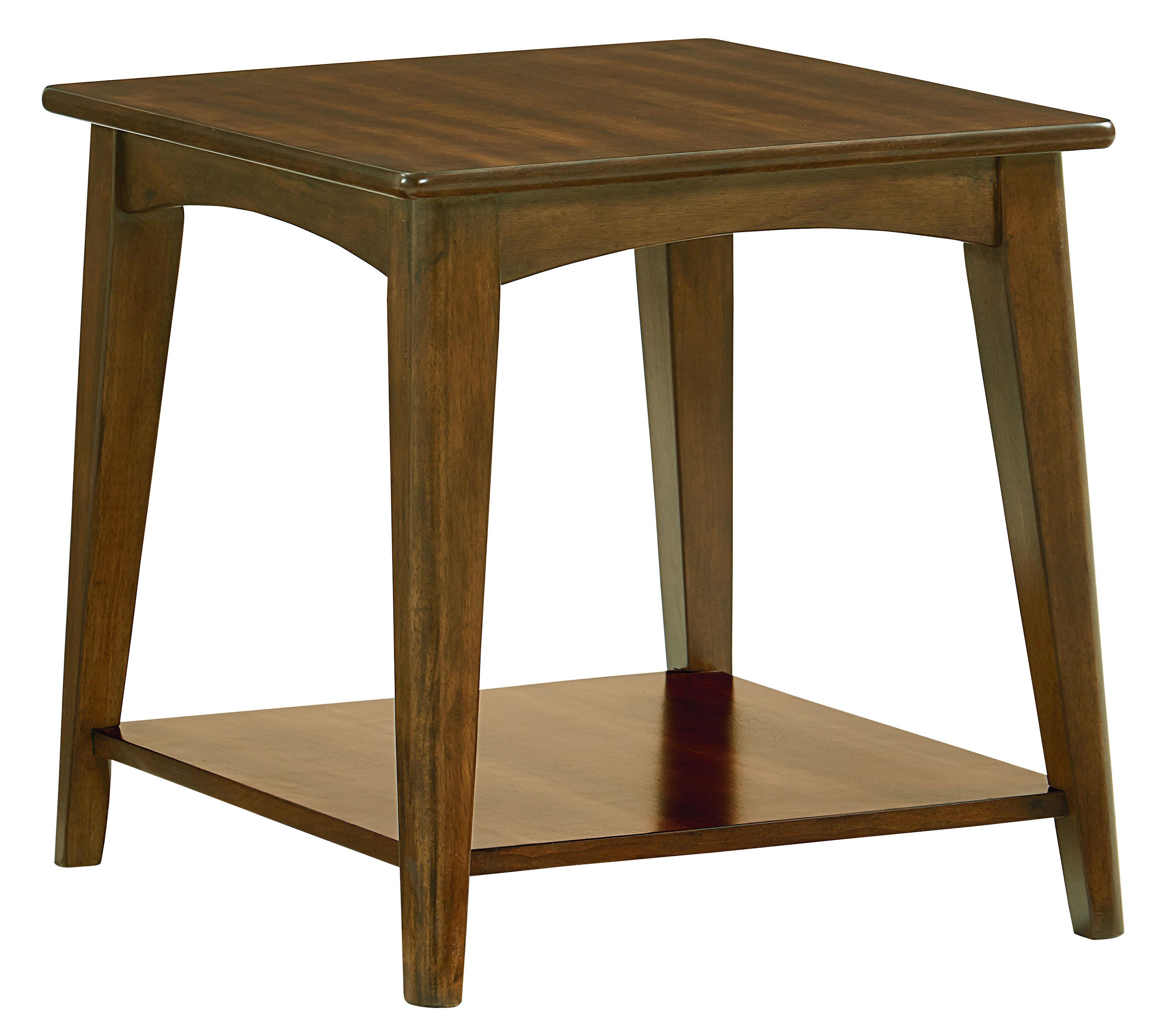 Standard Furniture Roxbury End Table - Item Number: 28485