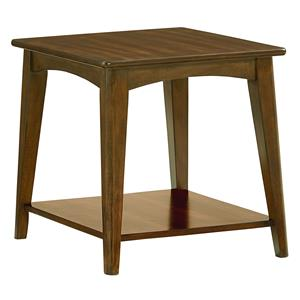 Standard Furniture Roxbury End Table