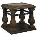 Standard Furniture San Moreno End Table - Item Number: 28332