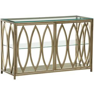 Standard Furniture Santa Barbara  Sofa Table