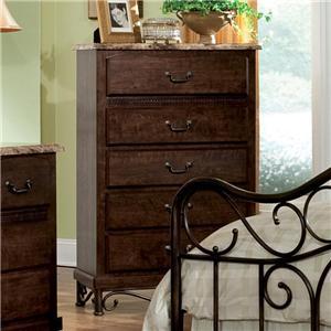 Standard Furniture Santa Cruz Chest