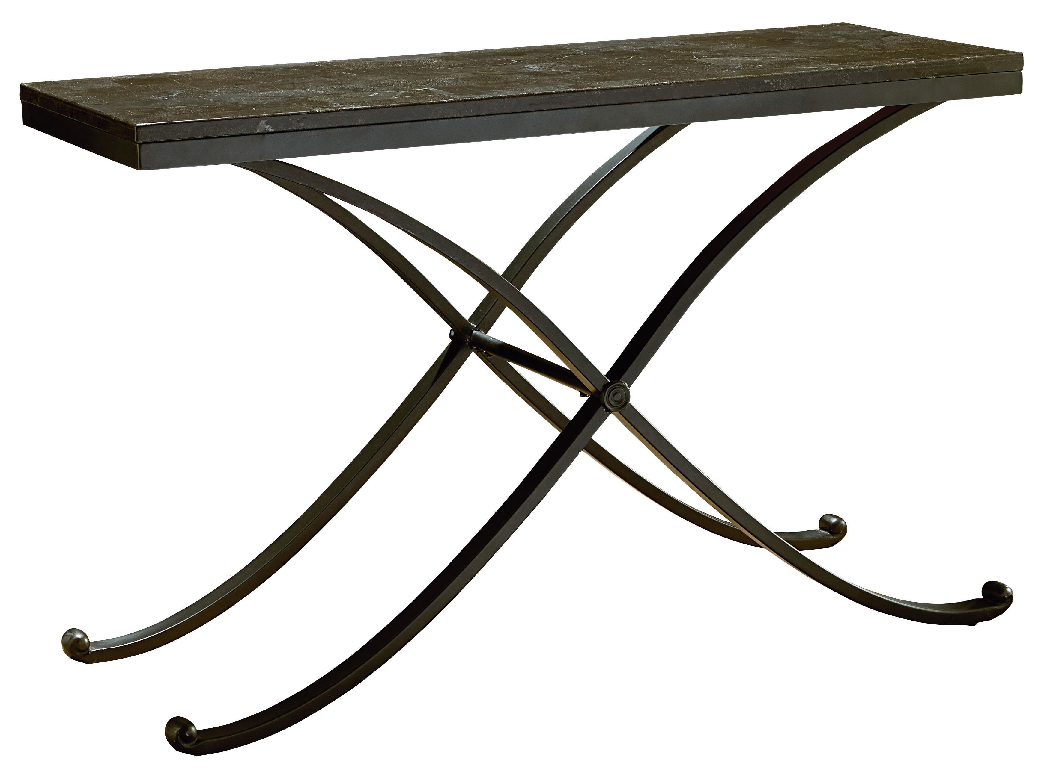 Standard Furniture Santiago Sofa Table - Item Number: 28727