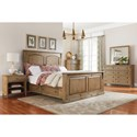VFM Signature Savannah Court Queen Bedroom Group - Item Number: 95950 Q Bedroom Group 2