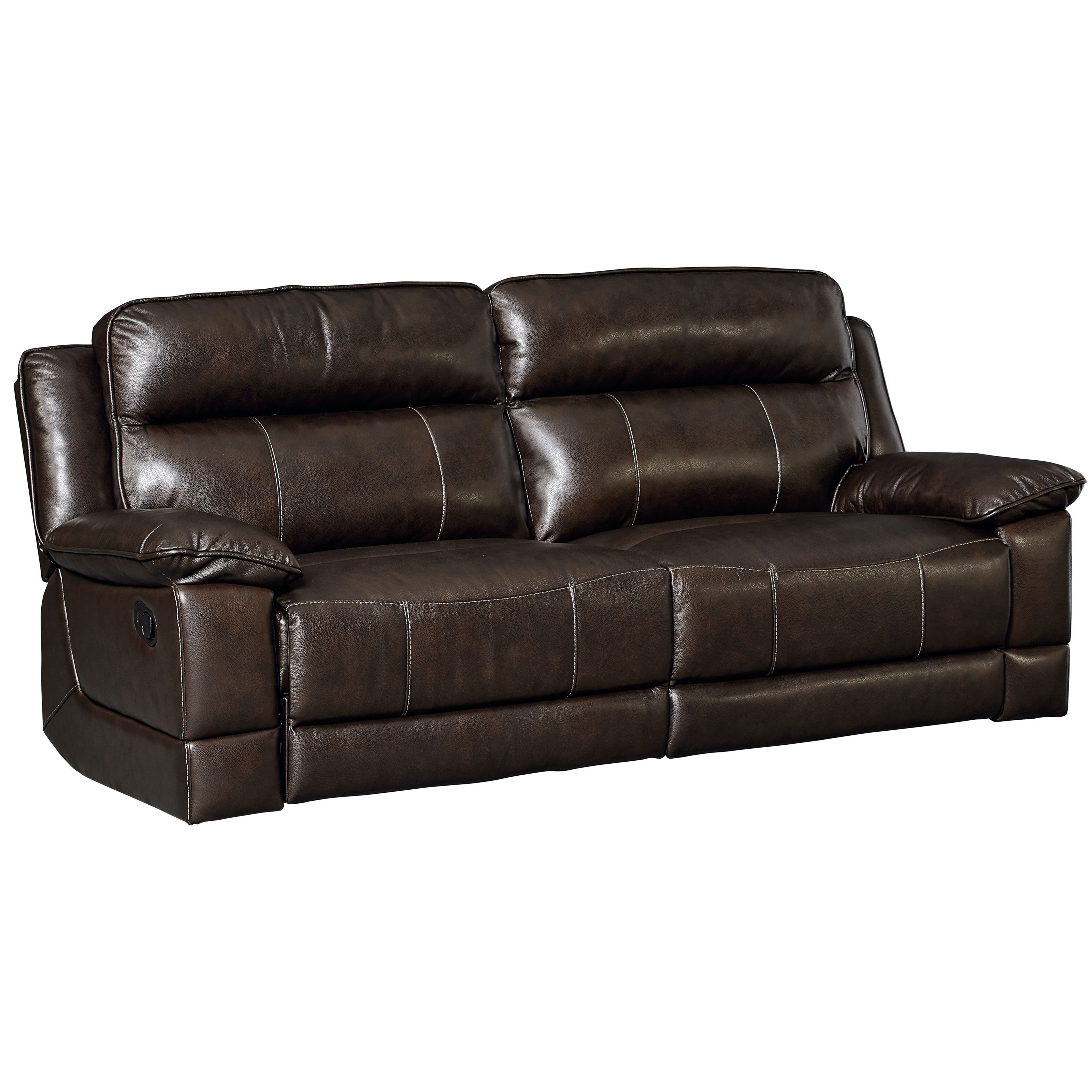 Standard Furniture Sequoia Reclining Living Room Group