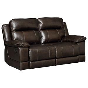 Standard Furniture Sequoia Motion Loveseat