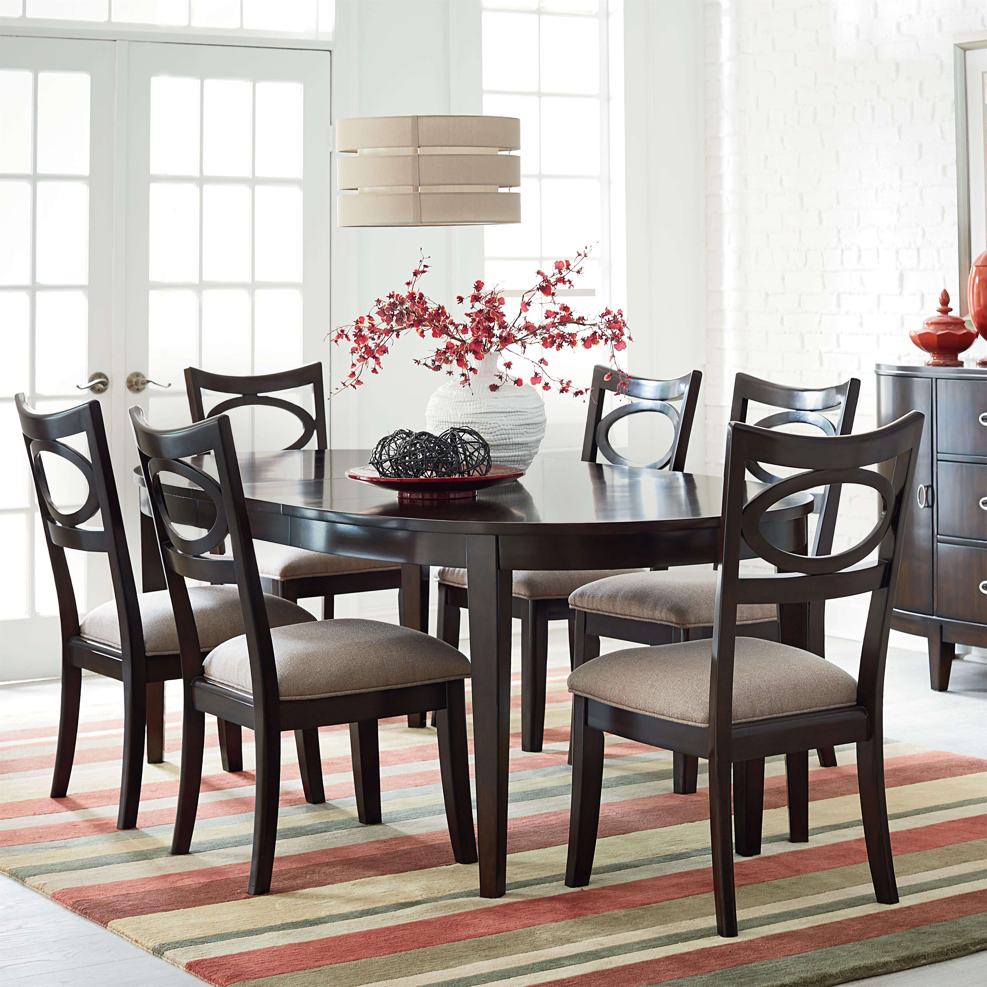 chair set omaha chairs and dining room furniture standard grey st upholstered bench w