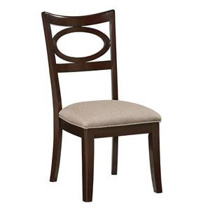 Standard Furniture Serenity Dining Side Chair