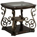 Standard Furniture Seville End Table - Item Number: 21932