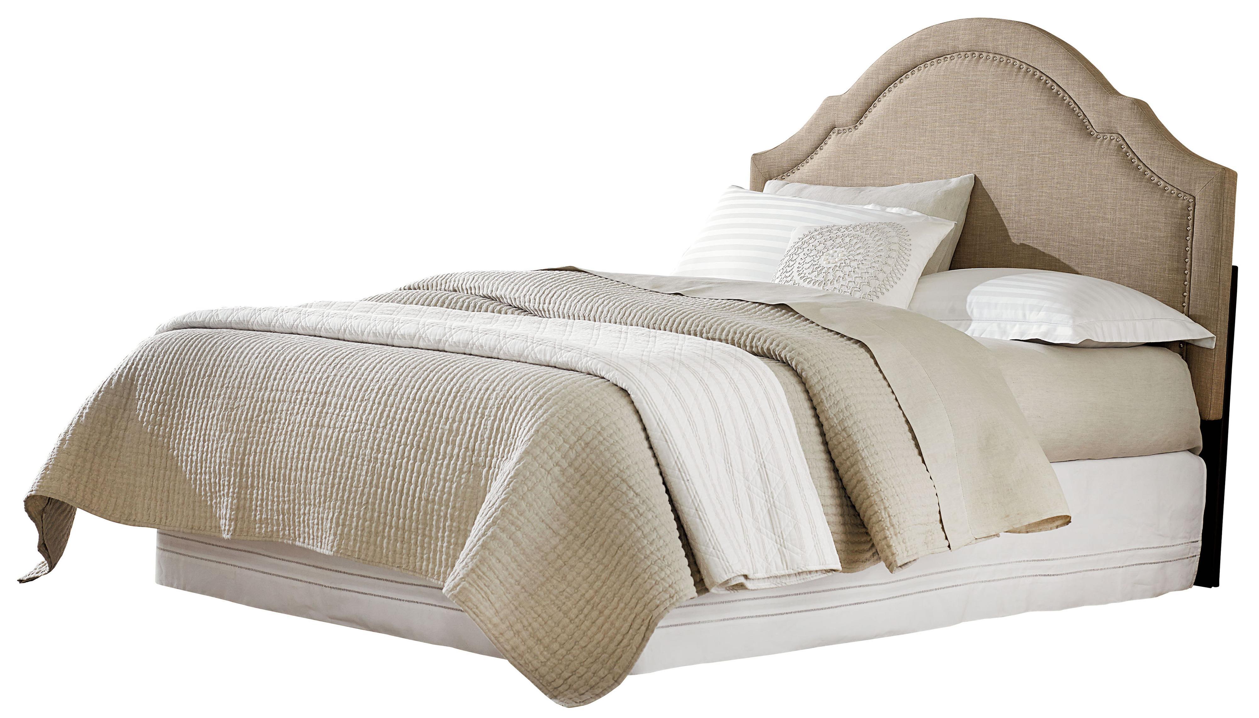 Standard Furniture Simplicity Queen Headboard - Item Number: 81652